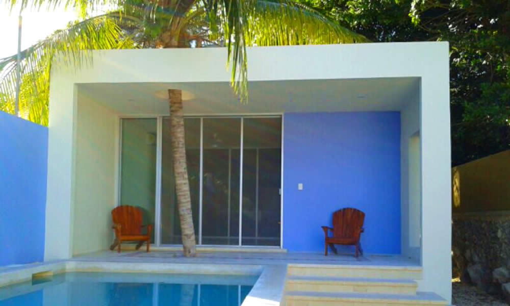 Casa Calle 62a, House Restorarion in Merida, Maya DBN Architects and Builders