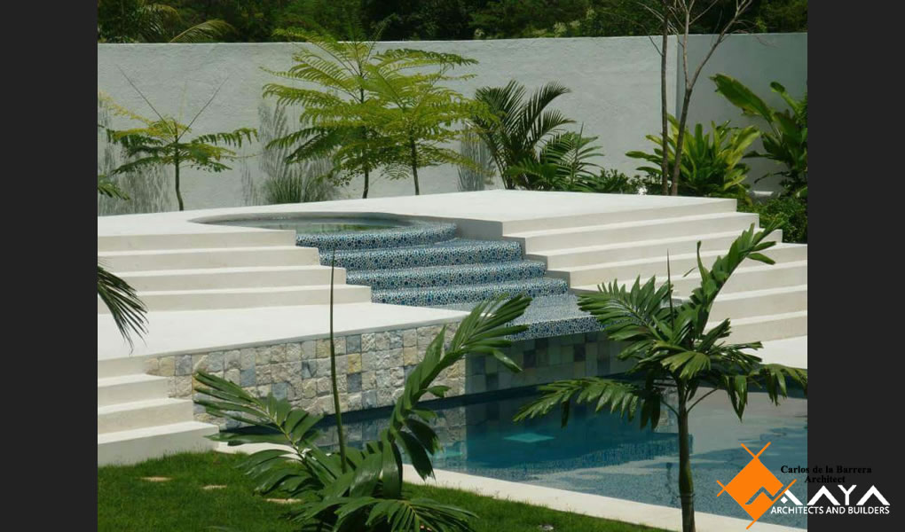 Casa de Campo en Xcanatún, Design and Construction in Merida, Maya DBN Architects and Builders