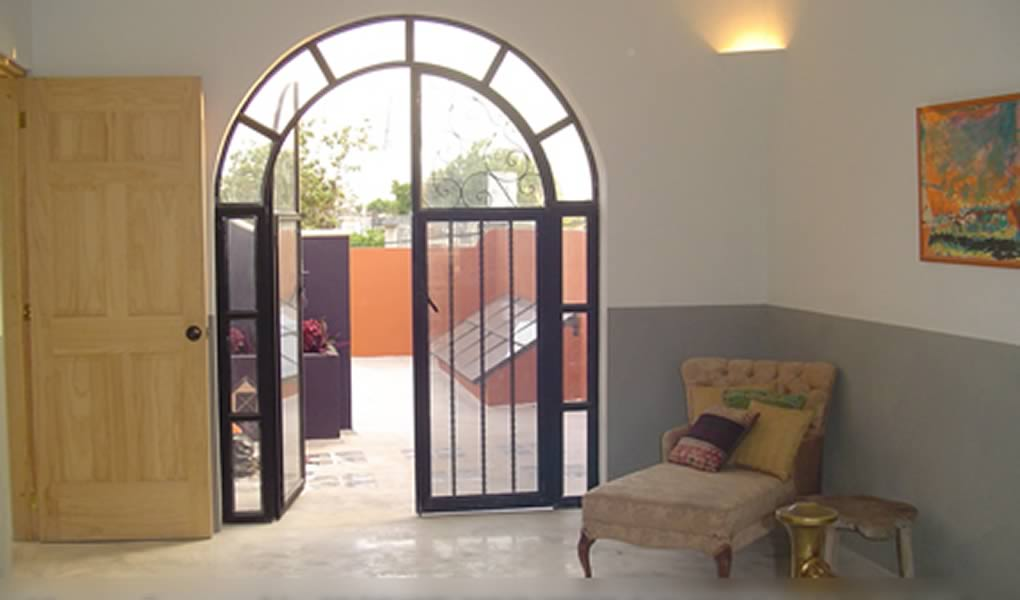 Casa Ermita Calle 77, Restoration of House in Merida Yucatan, Maya DBN Architects and Builders