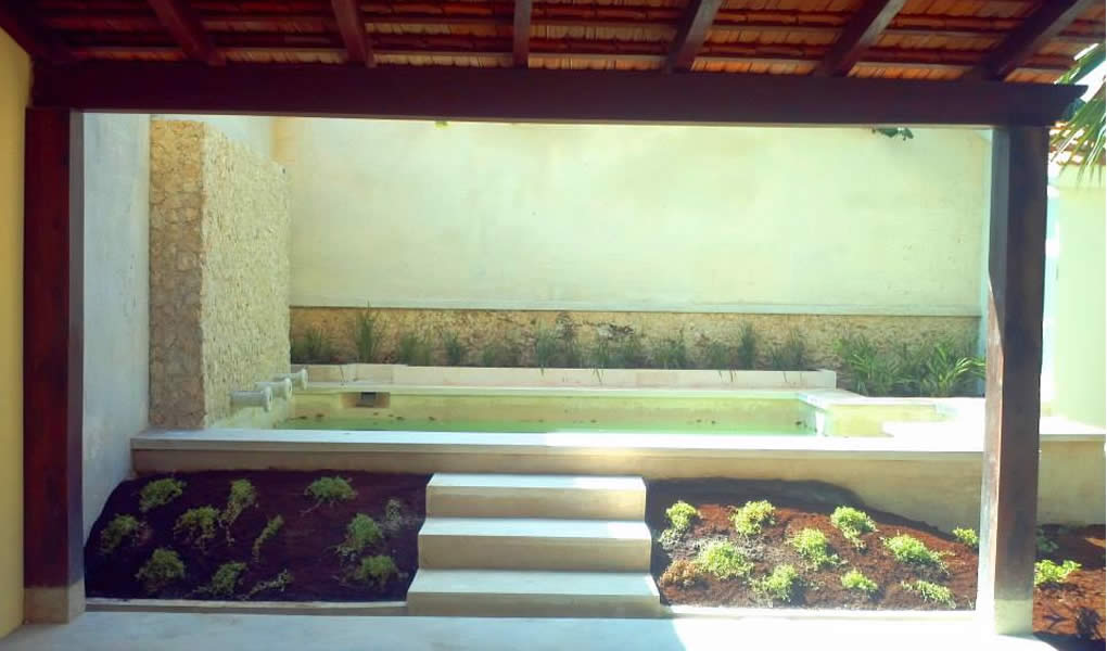 Casa Santiago 8, Restorarion of House in Merida Yucatan, Maya DBN Architects and Builders
