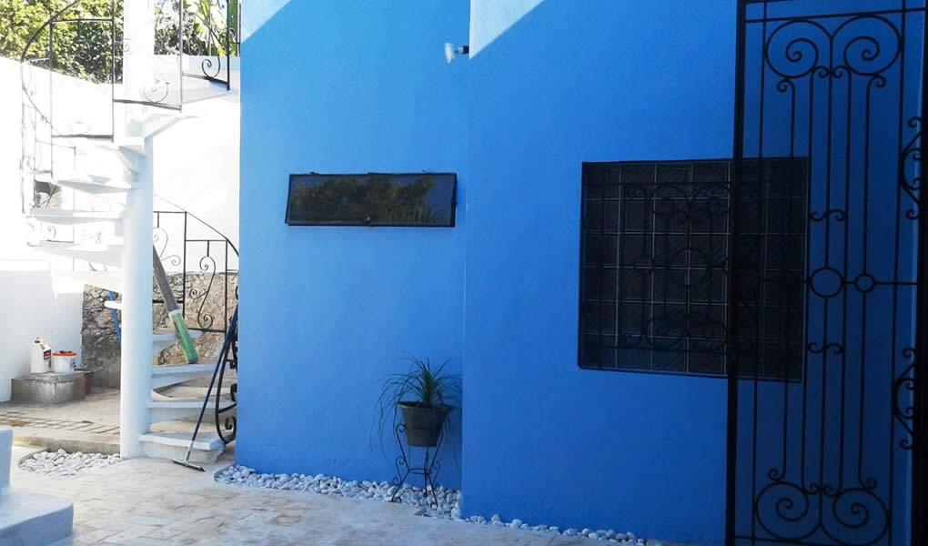 Casa Santiago Calle 59a, Restoration of House in Merida Yucatan, Maya DBN Architects and Builders