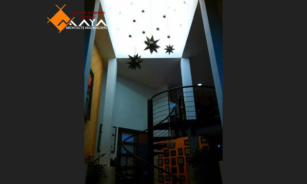 Loft Xcanatun, Design and Construction in Merida, Maya DBN Architects and Builders