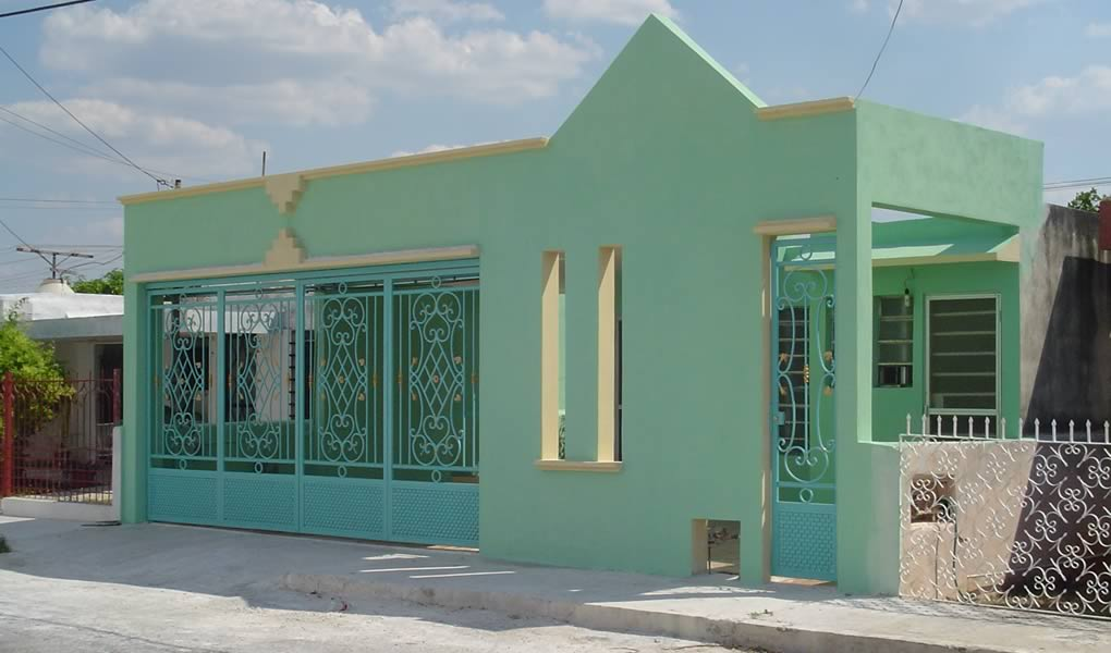 Other Projects, Design and Construction in Merida, Maya DBN Architects and Builders